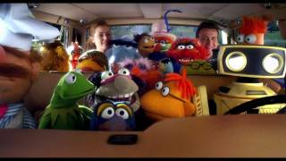 Official Trailer  | The Muppets (2011) | The Muppets