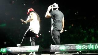 """LiL Wayne Live Houston, Tx April 16th 2011 """"Got Money"""""""