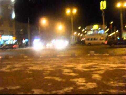 15.01.2012 Zaporizhzhya.Ukraine..wmv