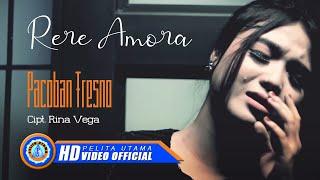 Pacoban Tresno - Rere Amora
