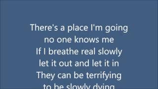Matt Simons - Catch and Release (Lyrics)