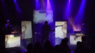 KALY LIVE DUB  - 19 mars 2015