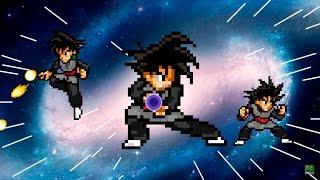 Dragon Ball Super Opening V6 Future Trunks Saga Retro Version