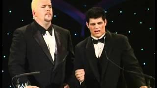 Cody Rhodes honors goldust