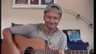 Bridge Across Forever - Transatlantic - Acoustic Guitar Cover
