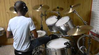 Drum Cover: Chief Keef - Love Sosa @drums0n