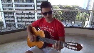 Esse amor me consome - Fernando Budokan