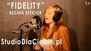 Regina Spektor - Fidelity (cover by Aleksandra Janecka)