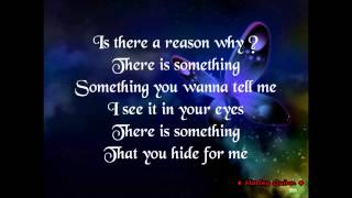 Lasgo - Something HD (lyrics)