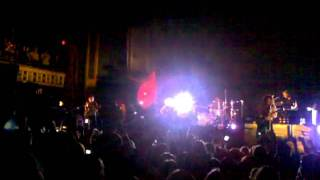 my chemical romance - helena live from the tabernacle, atlanta 5-11-11