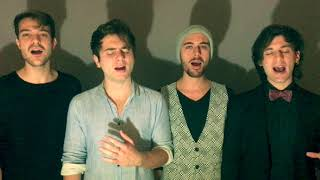 Ed Sheeran - Perfect (Aula39 - Acapella Cover)