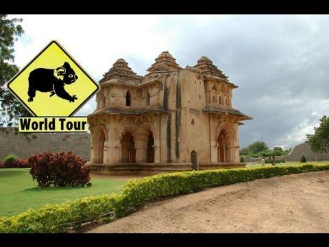 Voyage en Inde 97 jours Maryse & Dany © Youtube
