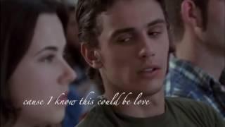 Lucky Star-James Franco