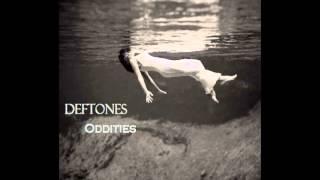 Deftones/Weezer Say it Aint So