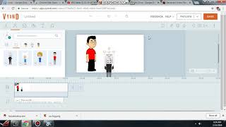 How to get comedy world on vyond studio videos / InfiniTube