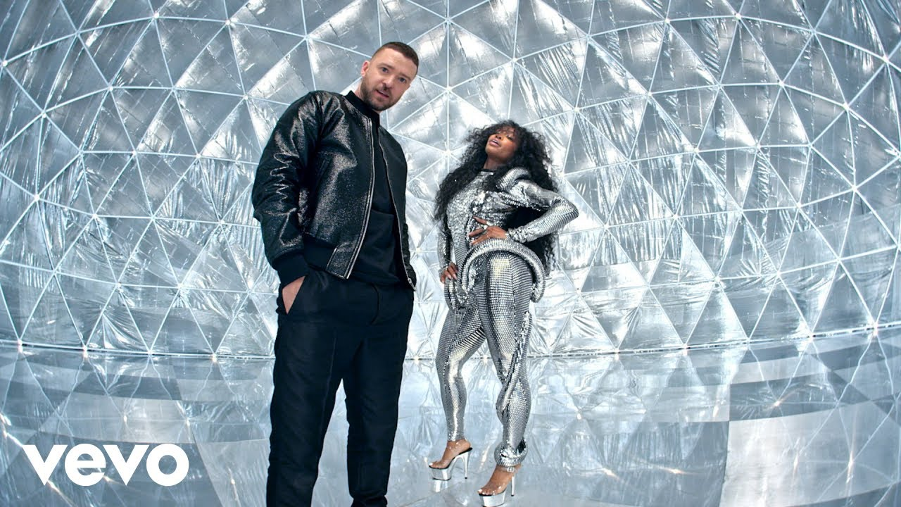 SZA, Justin Timberlake - The Other Side