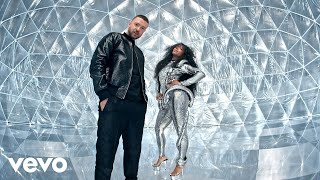 SZA, Justin Timberlake - The Other Side (From Trolls World Tour)