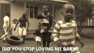 WILD BOOGIE COMBO 'Did you stop loving me baby' Official Video - Chickens Records