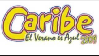 (paradise bailando) caribe 2009 el verano es azul