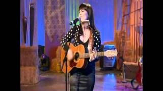 Tami Neilson One Thing LIVE on Good Morning (HD)