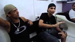 MC BOY DO CHARMES E MC ADRIANINHO - MEDLEY 3