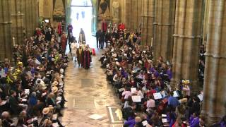 2015 Commonwealth Day Observance - Highlights