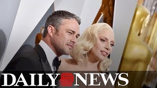 Lady Gaga finally reveals why she and Taylor Kinney broke up