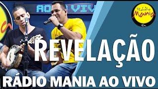 🔴 Radio Mania - Revelação - Virou Religião