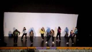 Imma Be Fresh - Adagio's WILD Spring Show 2010