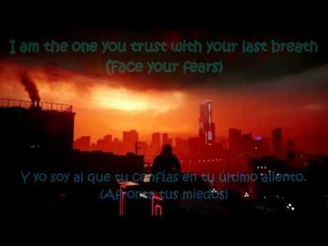 Relapse Collapse En Espanol de In Fear And Faith Letra y Video