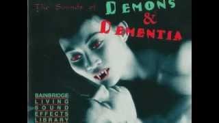 Demons & Dementia: Satanic Chanting