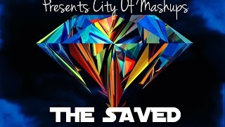 Steve Aoki & Marnik Feat. Lil John Vs. Quintino & Crossnaders - EMF SuperNova (THE SAVED Mashup)