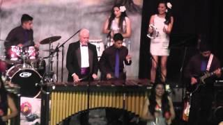 Sonando La Marmba / Ricardo Gabaldon Mr. G. 4-12-14