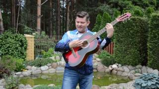 Zenon Martyniuk   zaproszenie na festiwal w Ostródzie 2016