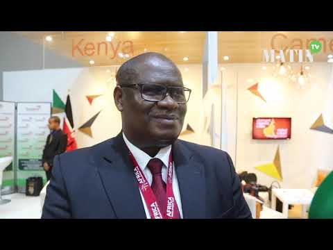 Video : FIAD 2019 : Déclaration de Isidore Bihiya, président du comité exécutif de l'AACE