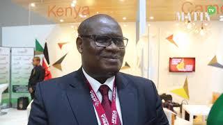 FIAD 2019 : Déclaration de Isidore Bihiya, président du comité exécutif de l'AACE