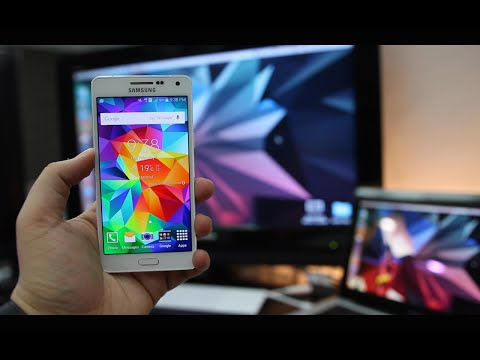 مراجعة جهاز Samsung Galaxy A5