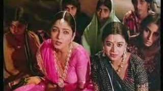 Jab Tak Pure Na Ho Phere Saat - Nadiya Ke Paar - Sachin & Sadhana - Evergreen Hindi Songs width=