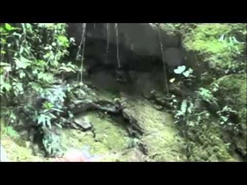 Ecuador – Cascada Pacay