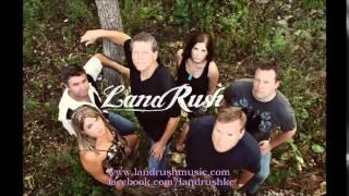 Landrush studio demo 70's-80's-90's rock mix