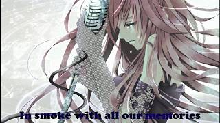 Nightcore - Love The Way You Lie (Lyrics+Traduction)