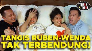 RUBEN-WENDA AKAN SELALU ADA UNTUK BETRAND, THALIA, DAN THANIA... [PART 2] I TEMAN TIDUR