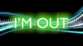 Ciao Turtle - I'm Out (Official Lyric Video)