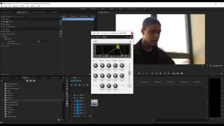 How to Make Audio Sound Like a Phone Call in Adobe Premiere