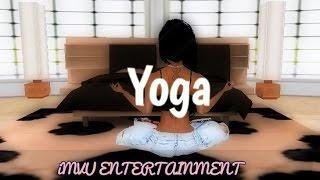 Janelle Monae Ft Jidenna ~ Yoga (Imvu Music Video)
