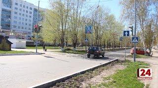 Нужны ли новые светофоры в начале Ленина?