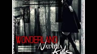 Natalia Kills - Wonderland (Audio)