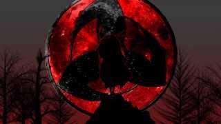 Naruto Shippuuden Unreleased Soundtrack - (Ritual choir only)