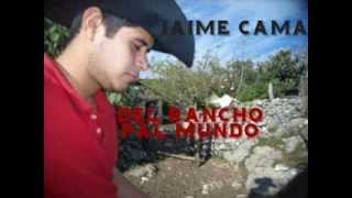 JAIME CAMA - CAMELIA LA TEXANA (COVER)