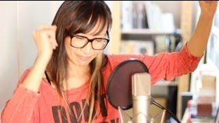 Listen To The Music - Doobie Brothers (Cover by Jane Lui)